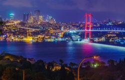 İstanbul(Avr.)